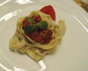 Italian Pasta Design